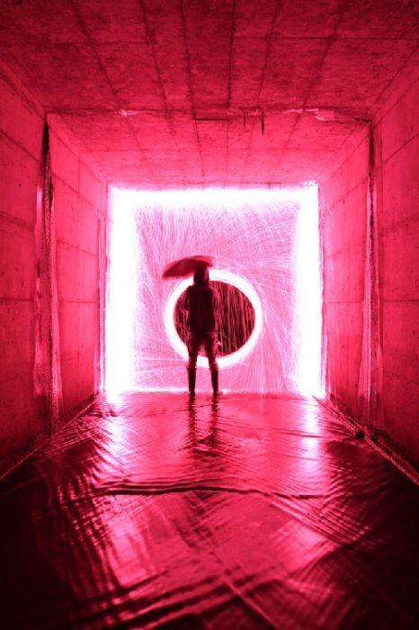Światło jako sztuka 8