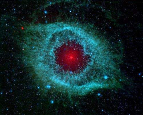Piękno wszechświata 47