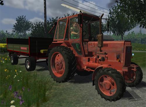 Ls Modorg Ls Mod Mody Do Symulator Farmy 2013