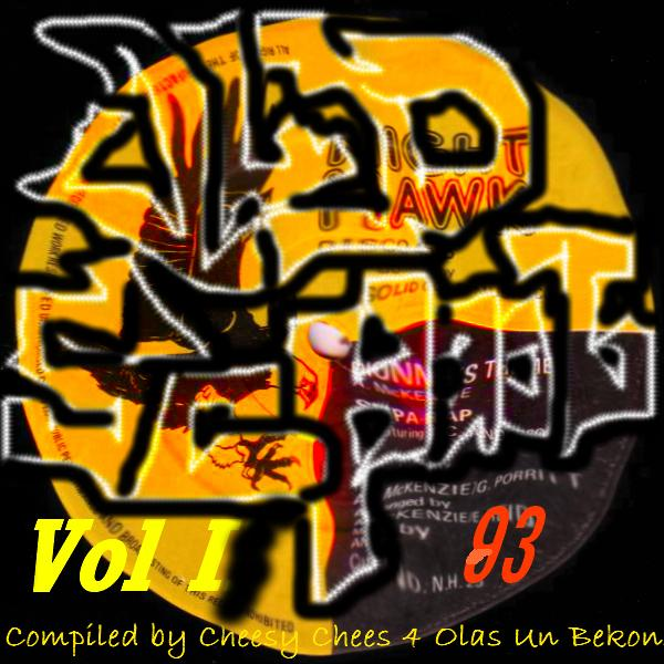 Old School'83 Vol I (Compilation tracks 1983 year)