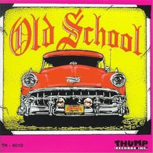 OldSchool-Vol 01