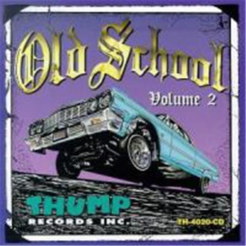 OldSchool-Vol 02