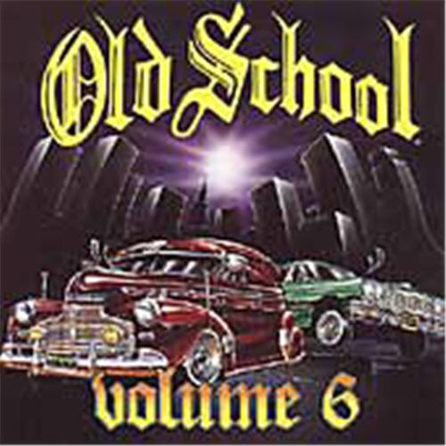 OldSchool-Vol 06