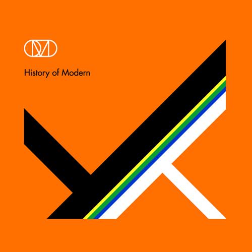 OMD-History of Modern-2010