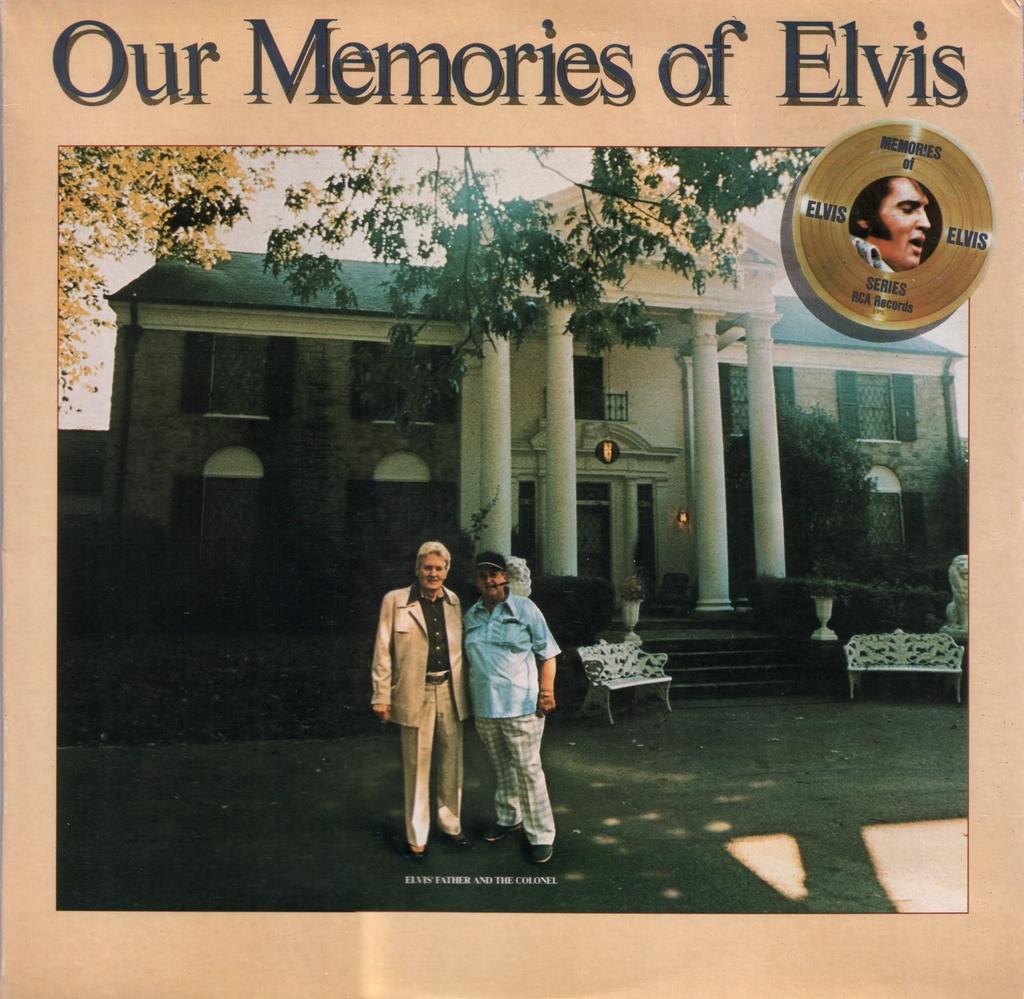 OUR MEMORIES OF ELVIS Omoefronteje76