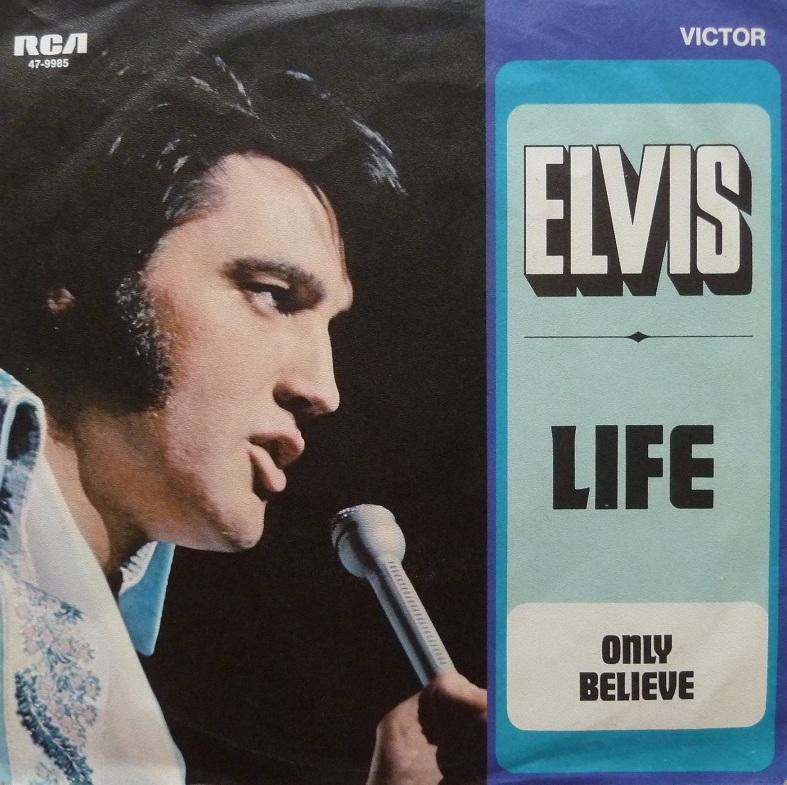 Only Believe / Life Onlybelieverckseite0kuwe