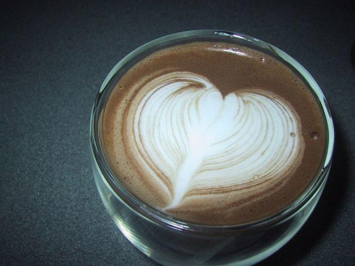Coffee art #3 6
