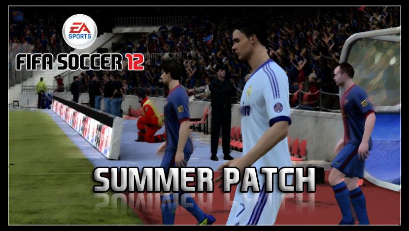 FIFA 12 PC;. а и скачать через торрент различные патчи для FIFA 13 посмотре