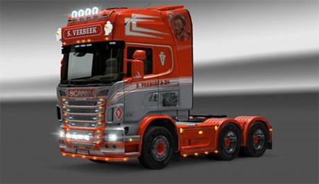 [ETS2] Scania Vallios - Verbeek silverskin Orange-scaniai0qtj