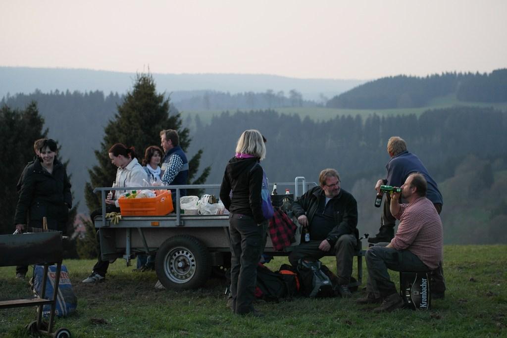 Osterfeuer 2.0 (Bilder) Osterfeuer2.04.5.2013q4dts