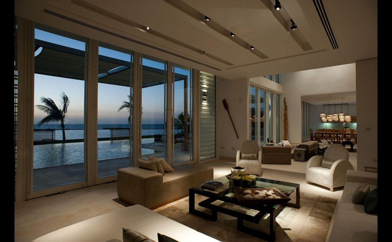Dom z widokiem na morze 16
