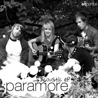 """We are Paramore: """"It never ends"""""""