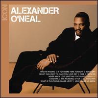 Alexander O'Neal - Icon (2011)