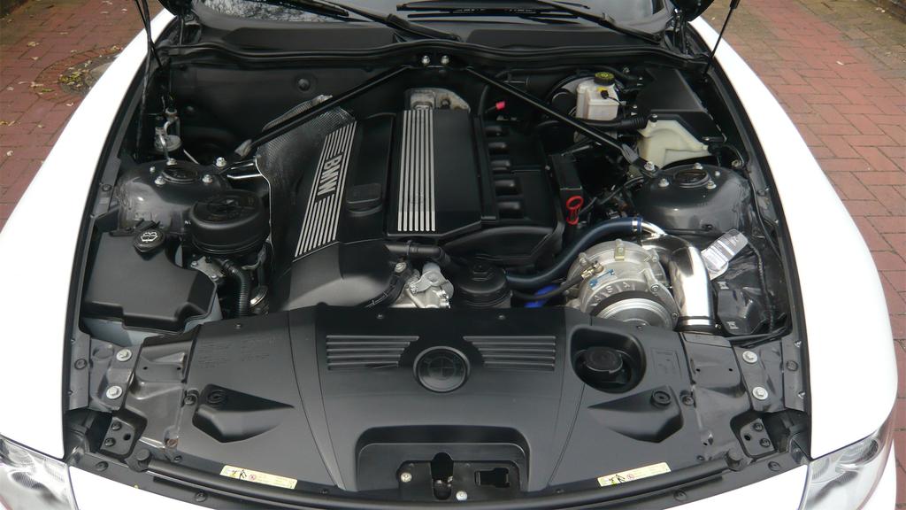 Wer Hat Einen Kompressor Im Zetti Bitte Eintragen Zroadster Com Bmw Z1 Z2 Z3 Z4 Z8 M Mini