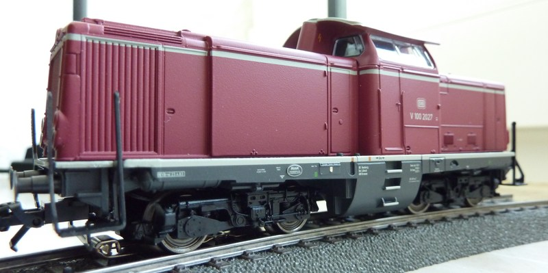 Modell der V 100.20 P1010360r2qqz