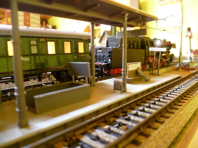 Züge die man normal aus vorbildwidrigen/Stilbruchgründen nicht fahren lässt P1010435zm57