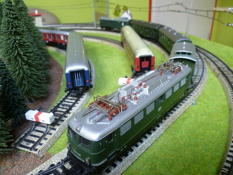 Züge die man normal aus vorbildwidrigen/Stilbruchgründen nicht fahren lässt P1010436vmxg
