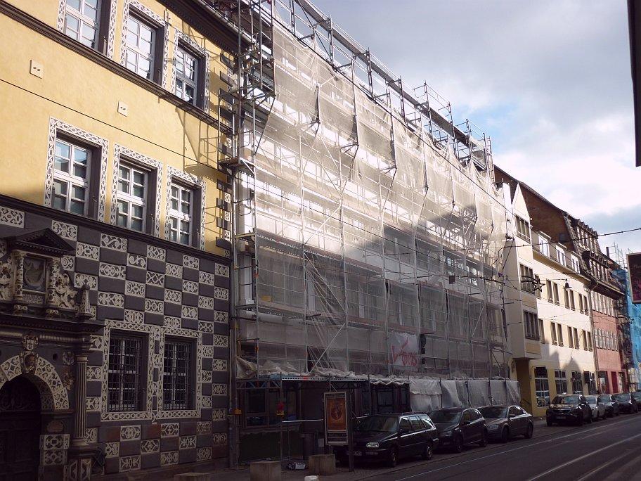 erfurt sanierung und neubau deutsches architektur forum. Black Bedroom Furniture Sets. Home Design Ideas