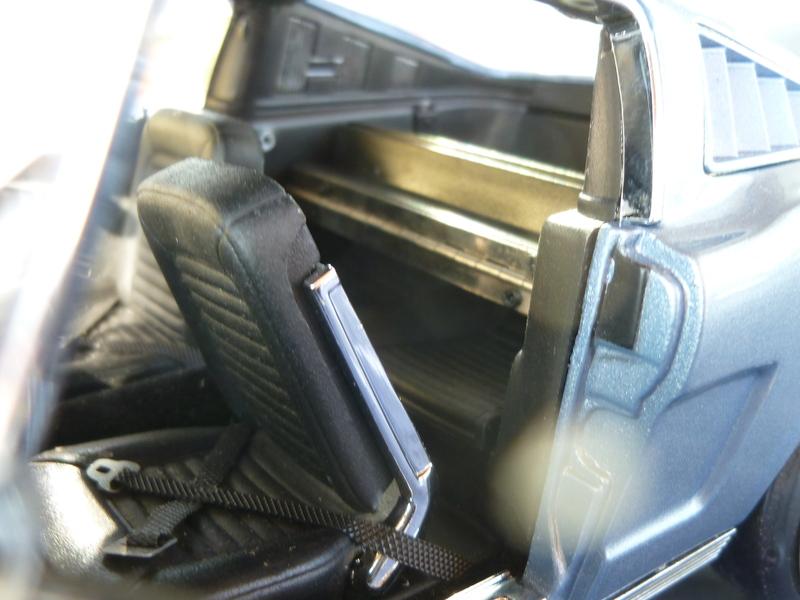 2 neue mustangs dr jekyll und mr hyde authentics 65er. Black Bedroom Furniture Sets. Home Design Ideas
