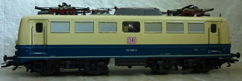 20 Jahre überarbeitete Br 140 und Kasten Br 110 P1040051etnf