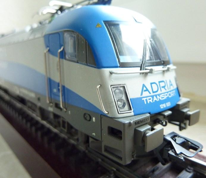 Märklin 39838  1216 Adria Transport P1050036hceh