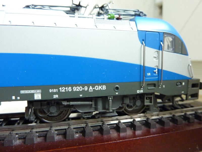 Märklin 39838  1216 Adria Transport P10500399fxr
