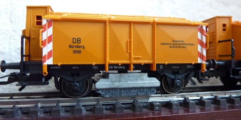 46041 Schienenreinigungswagen P10500842ei0