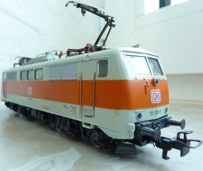 Märklin 3155 111 136-8 Umbau auf Lichtwechsel (in Vorbereitung) P1050098yppy