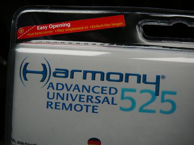 p1050232d8fy - [Fernbedienung] Logitech Harmony 525