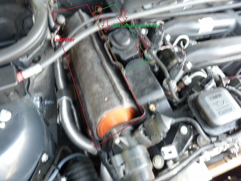 Vorne rechts 4110602 METZGER Bremsschlauch Bremsleitung Vorne links