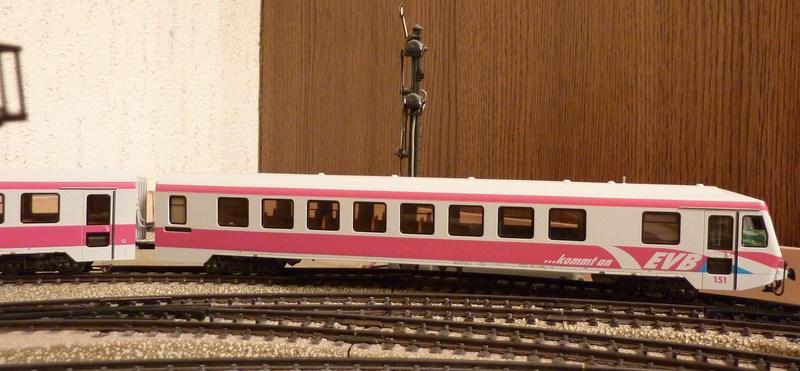 Märklin 33761 BR 628 der EVB umgebaut auf 37763 P1060058qejd5