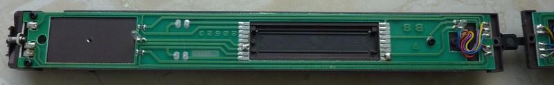 Märklin 33761 BR 628 der EVB umgebaut auf 37763 P1060186kqk45