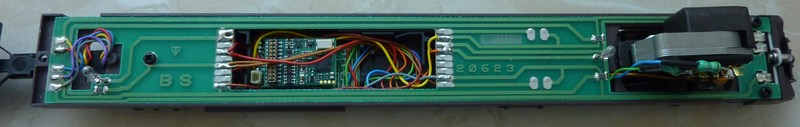 Märklin 33761 BR 628 der EVB umgebaut auf 37763 P1060187h4u9a