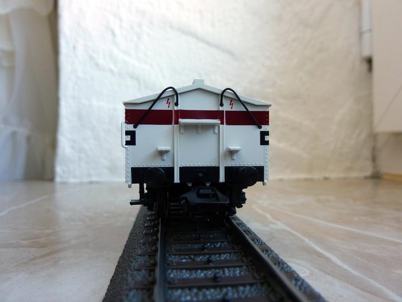 Märklin 48333 Info-Tagewagen 2013 P1100170fejz9