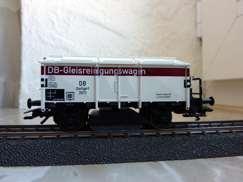 Märklin 48333 Info-Tagewagen 2013 P1100171hajit