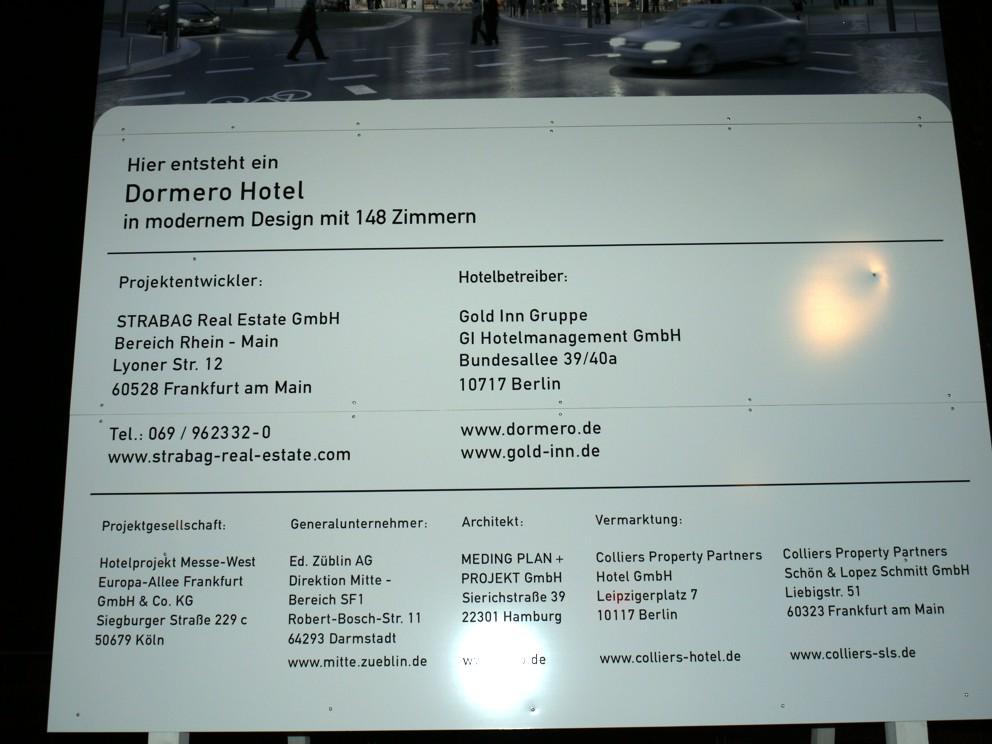 projekt ag frankfurt