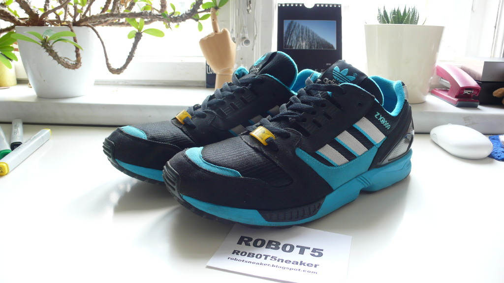 adidas torsion zx 8000 blue