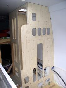 abenteuer reisemobil ausbau des bades eigenbau einer. Black Bedroom Furniture Sets. Home Design Ideas
