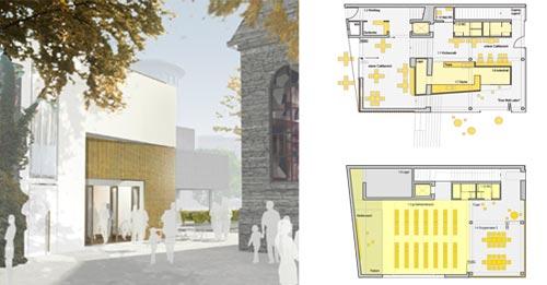 Bochum city sammelthread seite 6 deutsches architektur forum - Dreibund architekten ...