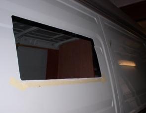 Fensterausschnitt