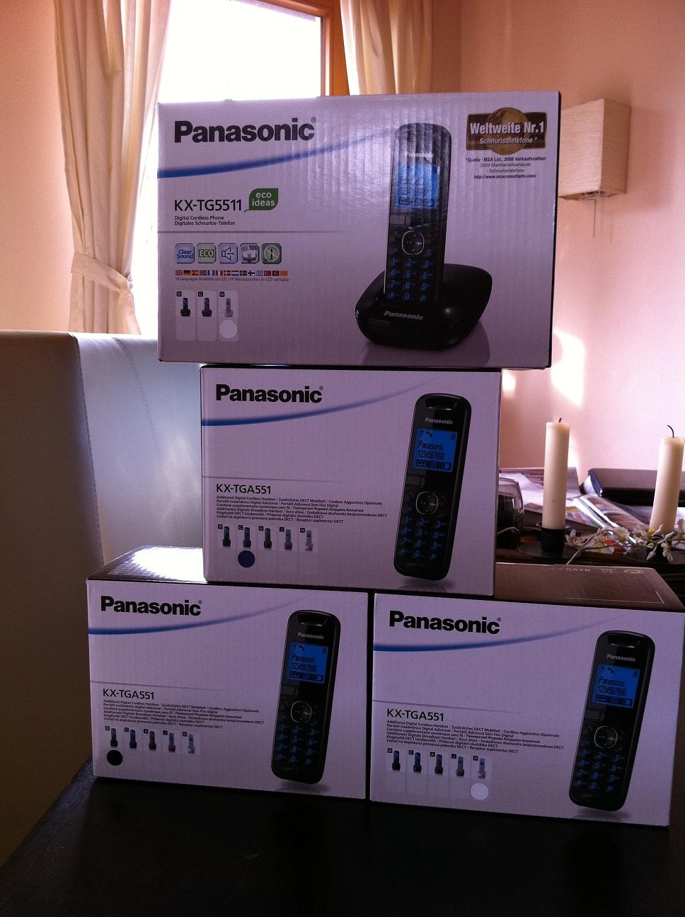 panasonic phones001eaww Forum