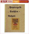 Das Papiergeld von Sachsen-Anhalt