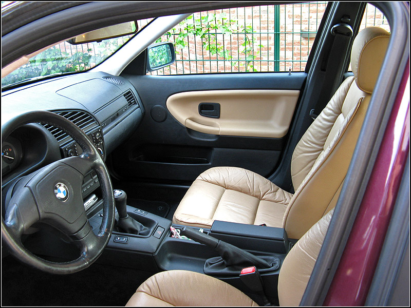Let S See Your E36 Interiors Page 2
