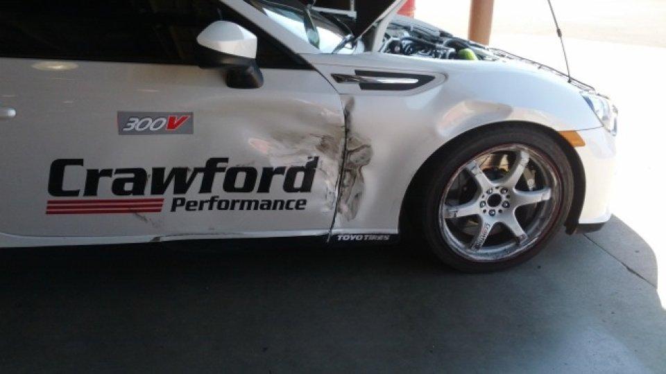 Wypadki najdroższych samochodów #2 3