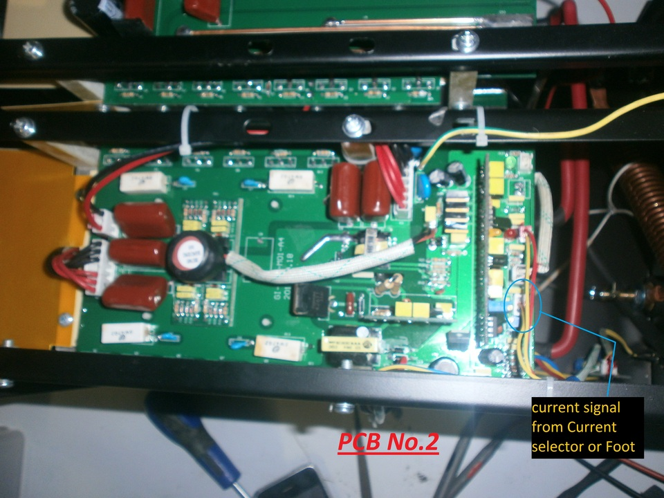 need wiring diagram of WSE 200 TIG Welder