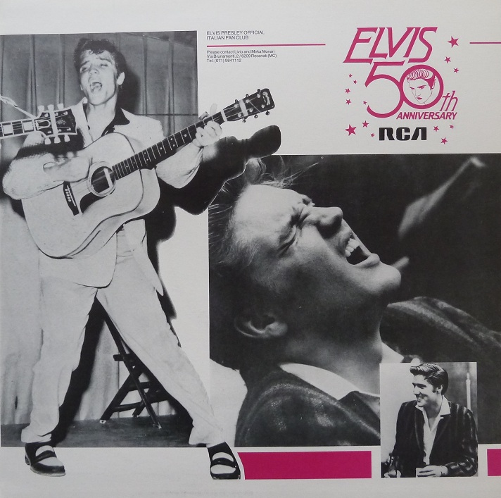 ELVIS THE PELVIS Pelvis85orginnenrecht1ok81