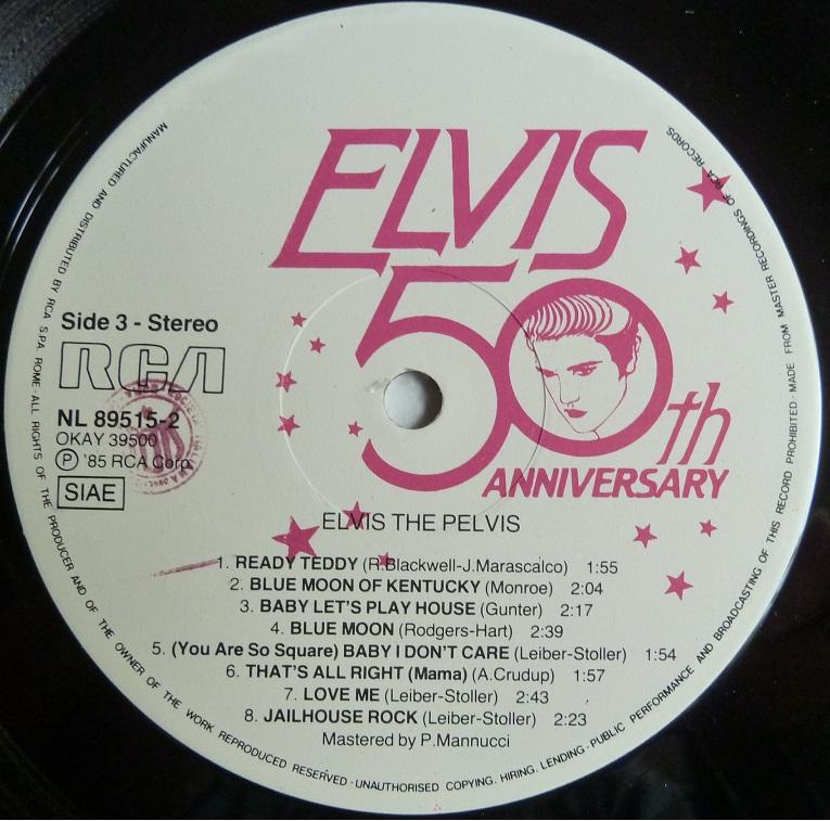 ELVIS THE PELVIS Pelvis85side3duigs