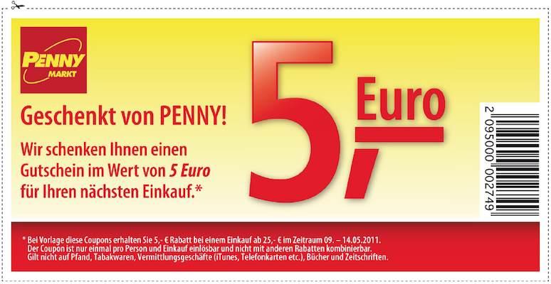 penny ja gibt s denn im penny bier einkaufsgutschein ber 5 euro mindesteinkaufwert 25. Black Bedroom Furniture Sets. Home Design Ideas