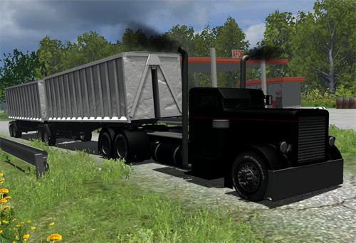 камиони  Peterj5ap