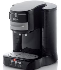 petra km kaffeepadmaschine f r 40 bei myby. Black Bedroom Furniture Sets. Home Design Ideas